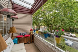 """Photo 5: 307 1386 W 73RD Avenue in Vancouver: Marpole Condo for sale in """"PARKSIDE 73"""" (Vancouver West)  : MLS®# R2206978"""