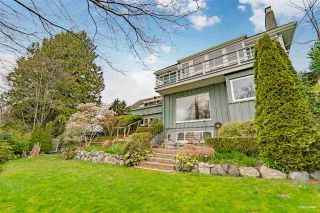 Main Photo: 2770 SW MARINE Drive in Vancouver: Southlands House for sale (Vancouver West)  : MLS®# R2560066