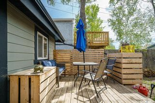 Photo 38: 621 G Avenue South in Saskatoon: Riversdale Residential for sale : MLS®# SK857189