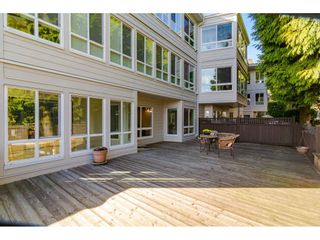 """Photo 20: 104 1322 MARTIN Street: White Rock Condo for sale in """"Blue Spruce"""" (South Surrey White Rock)  : MLS®# R2441551"""
