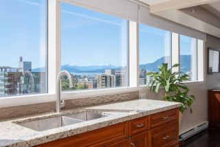 """Photo 27: 11 1350 W 14TH Avenue in Vancouver: Fairview VW Condo for sale in """"THE WATERFORD"""" (Vancouver West)  : MLS®# R2593277"""