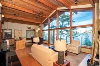 Photo 3: 9888 Canal Rd in : GI Pender Island House for sale (Gulf Islands)  : MLS®# 866836