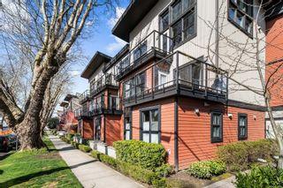 Main Photo: 306 630 Speed Ave in : Vi Mayfair Condo for sale (Victoria)  : MLS®# 871298