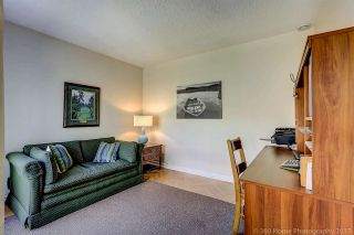 "Photo 11: 3684 BORHAM Crescent in Vancouver: Champlain Heights Townhouse for sale in ""THE UPLANDS"" (Vancouver East)  : MLS®# R2183477"