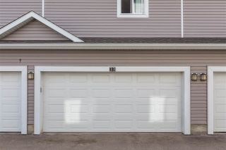 Photo 34: 33 1816 RUTHERFORD Road in Edmonton: Zone 55 Townhouse for sale : MLS®# E4233931