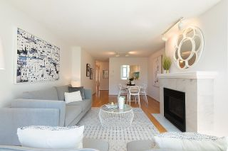 """Photo 12: 503 1345 BURNABY Street in Vancouver: West End VW Condo for sale in """"Fiona Court"""" (Vancouver West)  : MLS®# R2603854"""