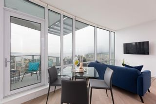 """Photo 21: 3808 1283 HOWE Street in Vancouver: Downtown VW Condo for sale in """"TATE ON HOWE"""" (Vancouver West)  : MLS®# R2620648"""