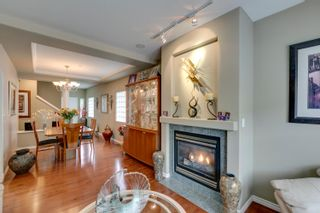 Photo 10: 38 1290 Amazon Dr. in Port Coquitlam: Riverwood Townhouse for sale