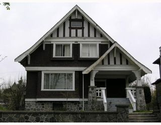 Photo 2: 355 W 13TH Avenue in Vancouver: Mount Pleasant VW House for sale (Vancouver West)  : MLS®# V762266
