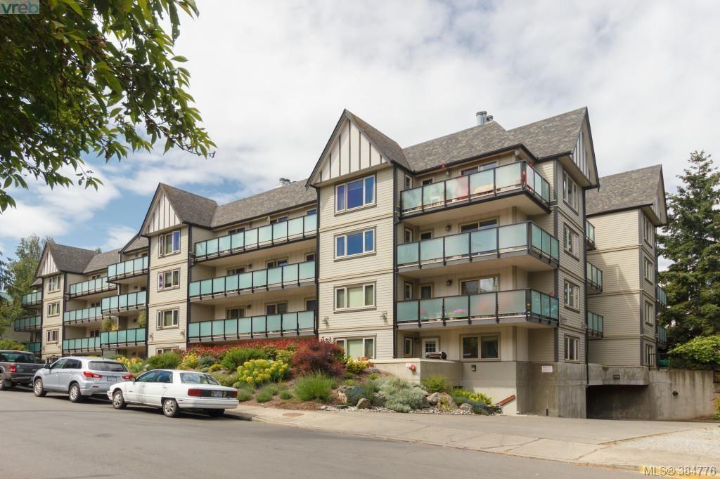 Main Photo: 108 1436 Harrison St in VICTORIA: Vi Downtown Condo for sale (Victoria)  : MLS®# 773384