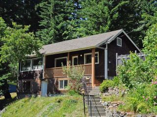 Photo 1: 2500 DUNSMUIR Avenue in CUMBERLAND: Z2 Cumberland House for sale (Zone 2 - Comox Valley)  : MLS®# 647212