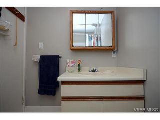 Photo 10: 1679 Knight Ave in VICTORIA: SE Mt Tolmie House for sale (Saanich East)  : MLS®# 677181