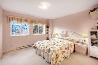 Photo 19: 48 7831 GARDEN CITY ROAD in Richmond: Brighouse South Townhouse for sale : MLS®# R2526383