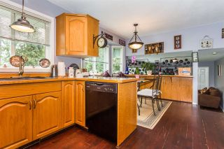 Photo 39: 34245 HARTMAN Avenue in Mission: Mission BC House for sale : MLS®# R2268149
