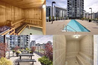 """Photo 28: 2606 1199 SEYMOUR Street in Vancouver: Downtown VW Condo for sale in """"BRAVA"""" (Vancouver West)  : MLS®# R2590531"""