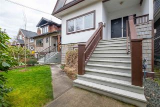 Photo 2: 1021 E 14TH AVENUE in Vancouver: Mount Pleasant VE House for sale (Vancouver East)  : MLS®# R2554473