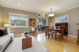 Photo 4: 1 355 W 15TH Avenue in Vancouver: Mount Pleasant VW Townhouse for sale (Vancouver West)  : MLS®# R2561052