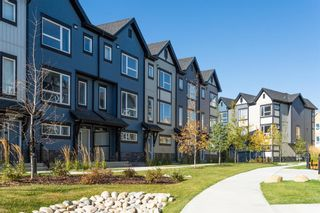 Photo 22: 606 16 Evanscrest Park NW in Calgary: Evanston Row/Townhouse for sale : MLS®# A1088021