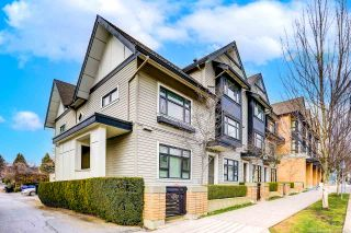 """Photo 1: 4937 MACKENZIE Street in Vancouver: MacKenzie Heights Townhouse for sale in """"Mackenzie Green"""" (Vancouver West)  : MLS®# R2542299"""
