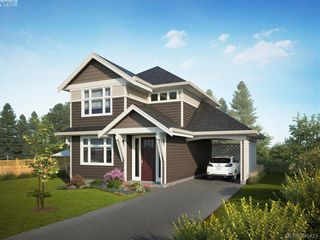 Photo 1: 8031 Huckleberry Crt in SAANICHTON: CS Saanichton House for sale (Central Saanich)  : MLS®# 792805
