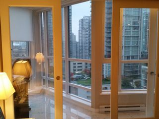 Photo 1: 1005 833 Seymour Street in Vancouver: Downtown Condo for sale (Vancouver West)  : MLS®# v1089232