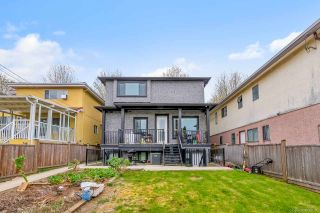 Photo 20: 1885 E 35TH AVENUE in Vancouver: Victoria VE House for sale (Vancouver East)  : MLS®# R2451432
