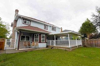 """Photo 20: 15676 84A Avenue in Surrey: Fleetwood Tynehead House for sale in """"FLEETWOOD"""" : MLS®# R2090516"""