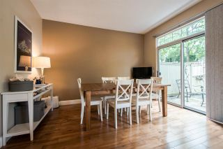 """Photo 9: 11 5950 OAKDALE Road in Burnaby: Oaklands Townhouse for sale in """"Heather Crest"""" (Burnaby South)  : MLS®# R2209640"""