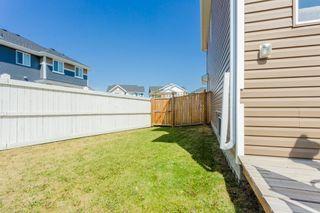 Photo 40: 539 Sturtz Link: Leduc House Half Duplex for sale : MLS®# E4259432
