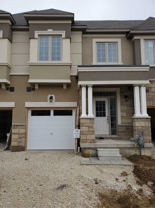 Photo 1: 156 Flagg Avenue in Brant: Paris House (2-Storey) for lease : MLS®# X5396400