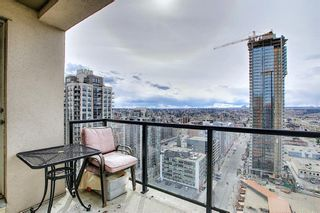 Photo 15: 2115 1053 10 Street SW in Calgary: Beltline Apartment for sale : MLS®# A1098474