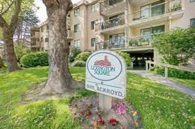 Main Photo: 204 8511 ACKROYD ROAD in Richmond: Brighouse Condo for sale : MLS®# R2220843