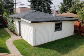 Photo 38: 7011 83 Avenue in Edmonton: Zone 18 House for sale : MLS®# E4261609
