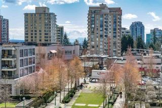 "Photo 19: 608 7138 COLLIER Street in Burnaby: Highgate Condo for sale in ""Standford House"" (Burnaby South)  : MLS®# R2252953"