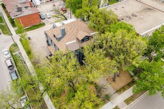 Photo 5: 36 Roslyn Road in Winnipeg: Industrial / Commercial / Investment for sale (1A)  : MLS®# 202113101