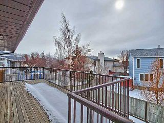 Photo 18: 196 HAWKHILL Way NW in CALGARY: Hawkwood Residential Detached Single Family for sale (Calgary)  : MLS®# C3558040