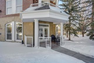 Photo 19: 153 3000 MARDA Link SW in Calgary: Garrison Woods Apartment for sale : MLS®# C4232086