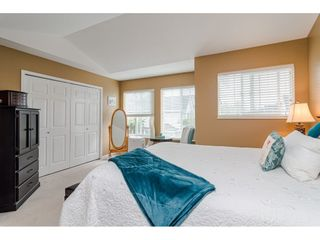 """Photo 18: 3 23575 119 Avenue in Maple Ridge: Cottonwood MR Townhouse for sale in """"HOLLYHOCK"""" : MLS®# R2490627"""