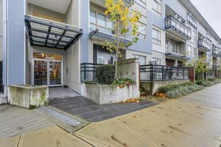 """Photo 15: 313 13228 OLD YALE Road in Surrey: Whalley Condo for sale in """"Connect"""" (North Surrey)  : MLS®# R2121613"""