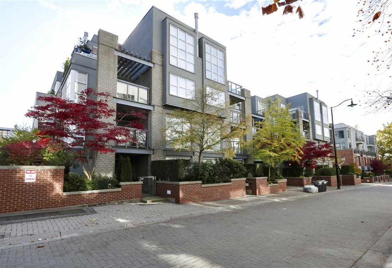FEATURED LISTING: 212 - 2288 MARSTRAND Avenue Vancouver