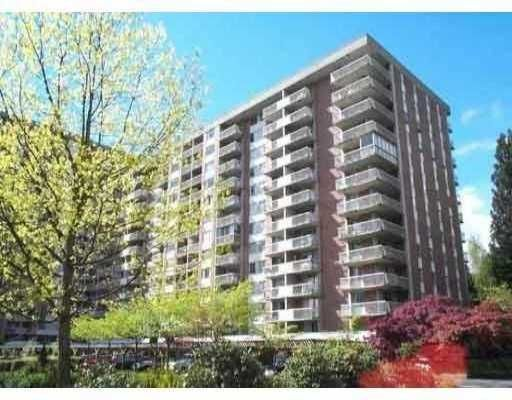 "Main Photo: 905 2012 FULLERTON Avenue in North_Vancouver: Pemberton NV Condo for sale in ""PEMBERTON-WOODCROFT"" (North Vancouver)  : MLS®# V748089"