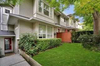 """Photo 2: 20 14952 58 Avenue in Surrey: Sullivan Station Townhouse for sale in """"Highbrae"""" : MLS®# R2619926"""