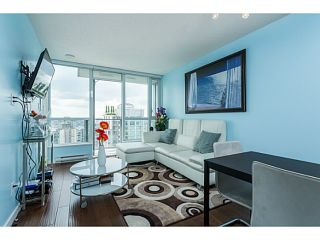Photo 4: # 3005 833 SEYMOUR ST in Vancouver: Downtown VW Condo for sale (Vancouver West)  : MLS®# V1127229