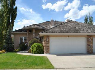 Photo 1: 6 409 HUNTERS Green in Edmonton: Zone 14 House Half Duplex for sale : MLS®# E4246933