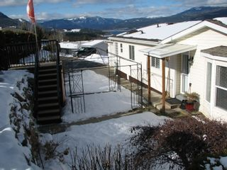 Photo 4: 68 1510 Tans Can Hwy: Sorrento Manufactured Home for sale (Shuswap)  : MLS®# 10225678