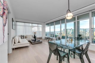 Photo 2: 1601 2411 HEATHER STREET in Vancouver: Fairview VW Condo for sale (Vancouver West)  : MLS®# R2566720