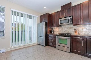 """Photo 9: 122 2979 156 Street in Surrey: Grandview Surrey Townhouse for sale in """"Enclave"""" (South Surrey White Rock)  : MLS®# R2112435"""
