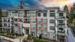 "Photo 1: 408 12367 224TH Street in Maple Ridge: West Central Condo for sale in ""Falcon House"" : MLS®# R2515780"