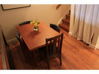 Photo 4: C8 238 10TH Ave E in Studio 10: Mount Pleasant VE Home for sale ()  : MLS®# V1000212