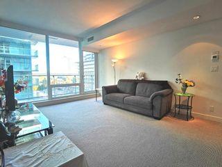 Photo 7: 803 6611 PEARSON Way in Richmond: Brighouse Condo for sale : MLS®# R2573968
